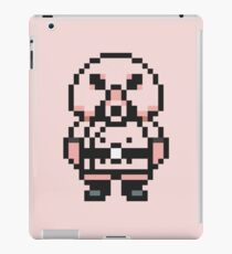 Pigmask - Mother 3 / Earthbound 2 iPad Case/Skin