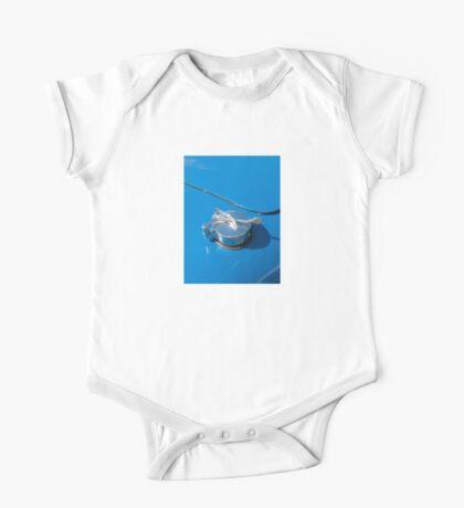 Bugatti Petrol Cap Kids Clothes