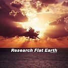 Research Flat Earth by truthpirates