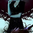 Irene Adler by Cecilia G.F.