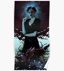 Irene Adler Poster