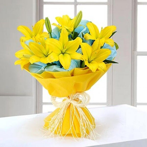 Send Flowers to Sohna Road Gurgaon by Gurgaon Florist