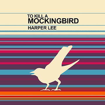 It's A Sin (To Kill A Mockingbird) by RetroPops