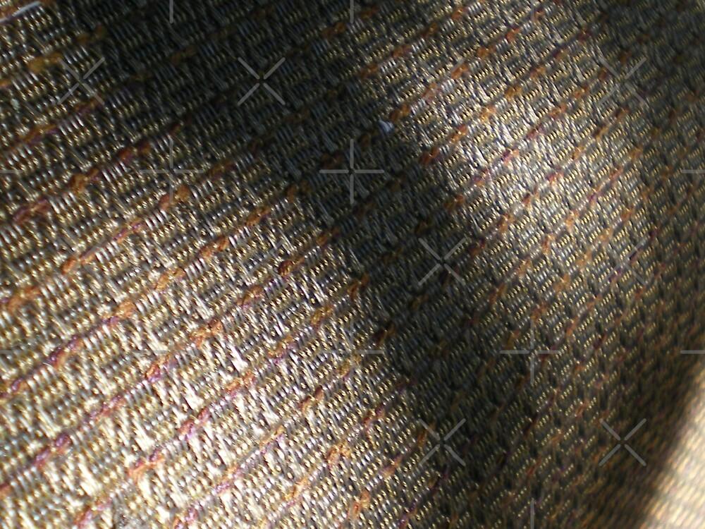 Shadowy Texture by Rebekah  McLeod
