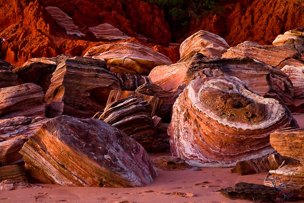 Crab Creek-Broome WA by robertb