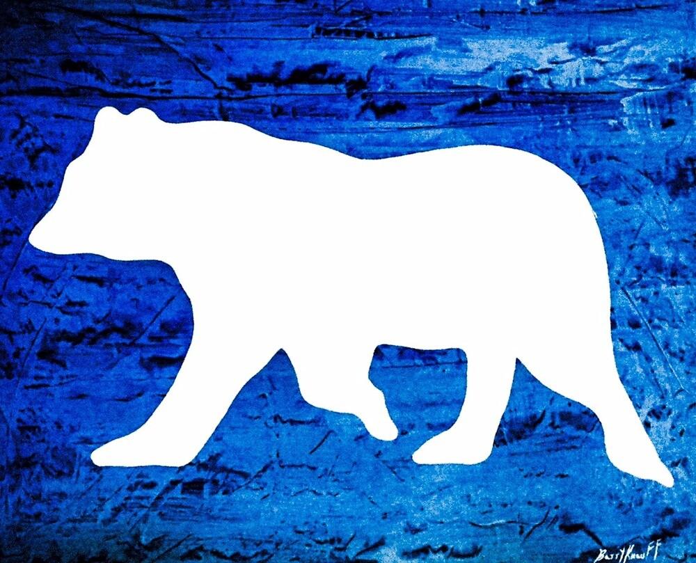 The Bear by Nautic Dreams
