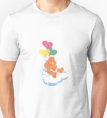 Care Bear with balloons T-Shirt