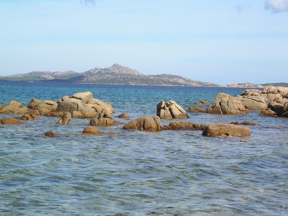 Sardinia by Donna Halls