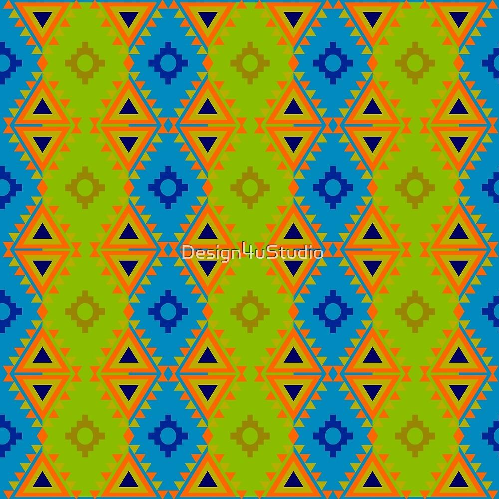 Indian Designs  79 by Design4uStudio