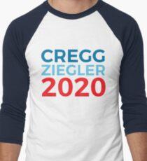 CJ Cregg Toby Ziegler / The West Wing / 2020 Election / Cregg Ziegler T-Shirt