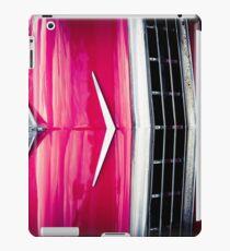Grr...illz iPad Case/Skin