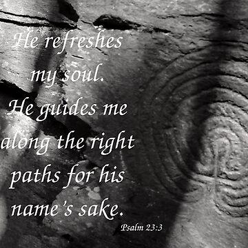 Pathways Of Prayer by purpleelephant