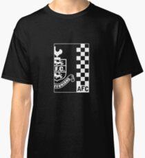 2Tone Airdrie Classic T-Shirt