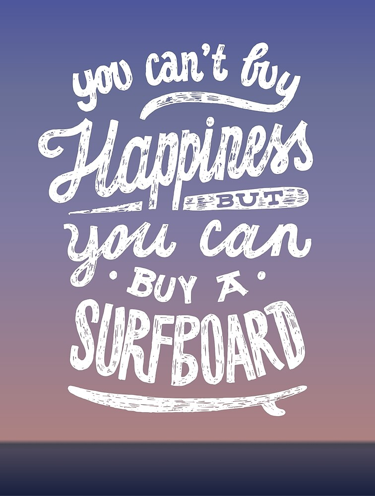You Can't Buy Happiness by BabylonVibes