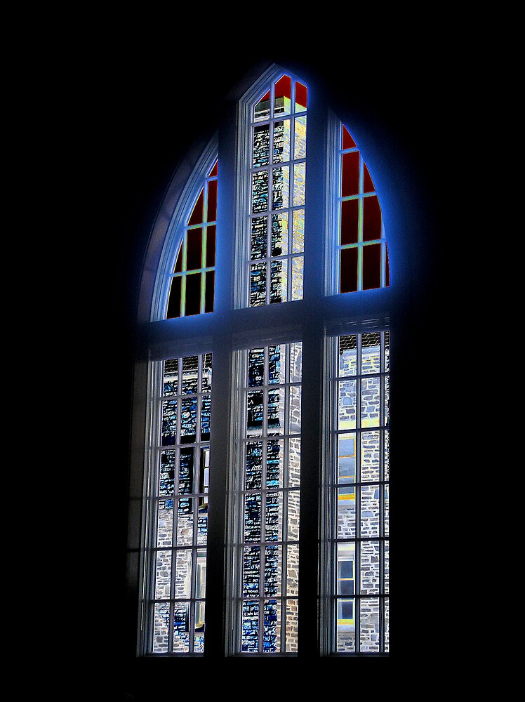 The Window by loramae