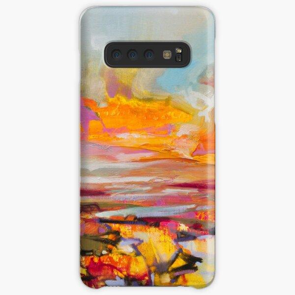 Uist Causeways Samsung Galaxy Snap Case