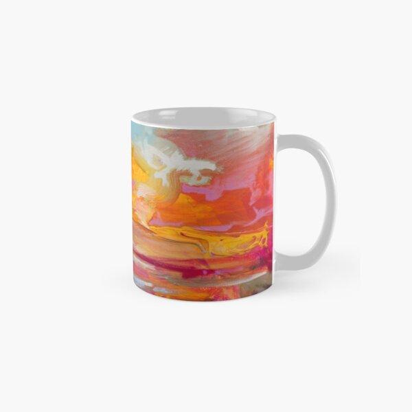 Uist Causeways Classic Mug