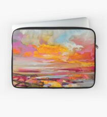 Uist Causeways Laptop Sleeve