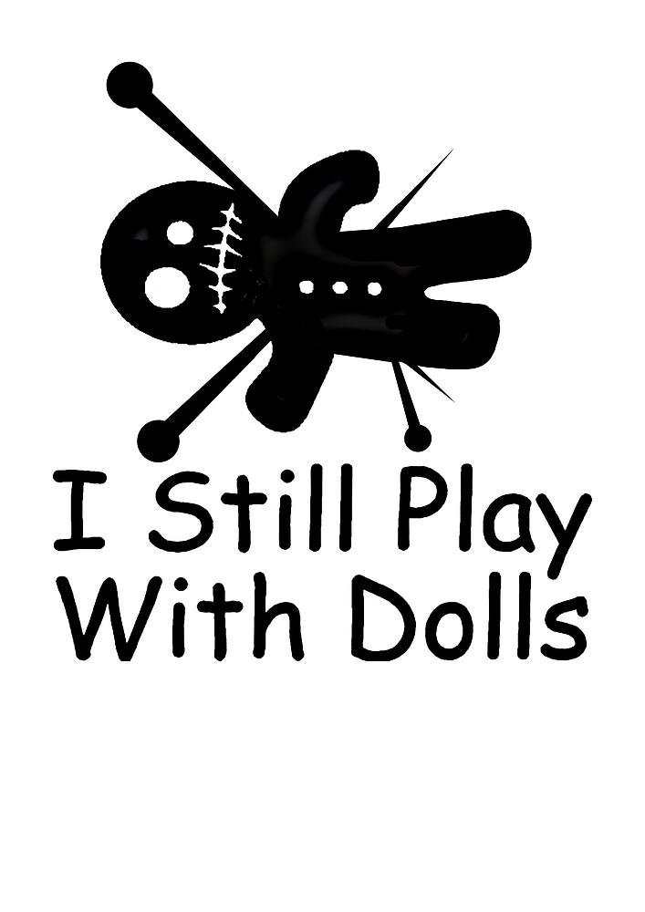 Voodoo Doll by Alexandhros