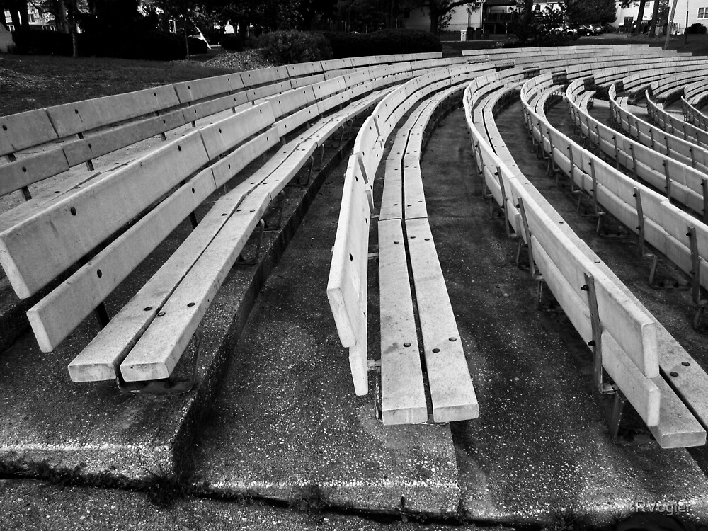 Save Me A Seat by RVogler