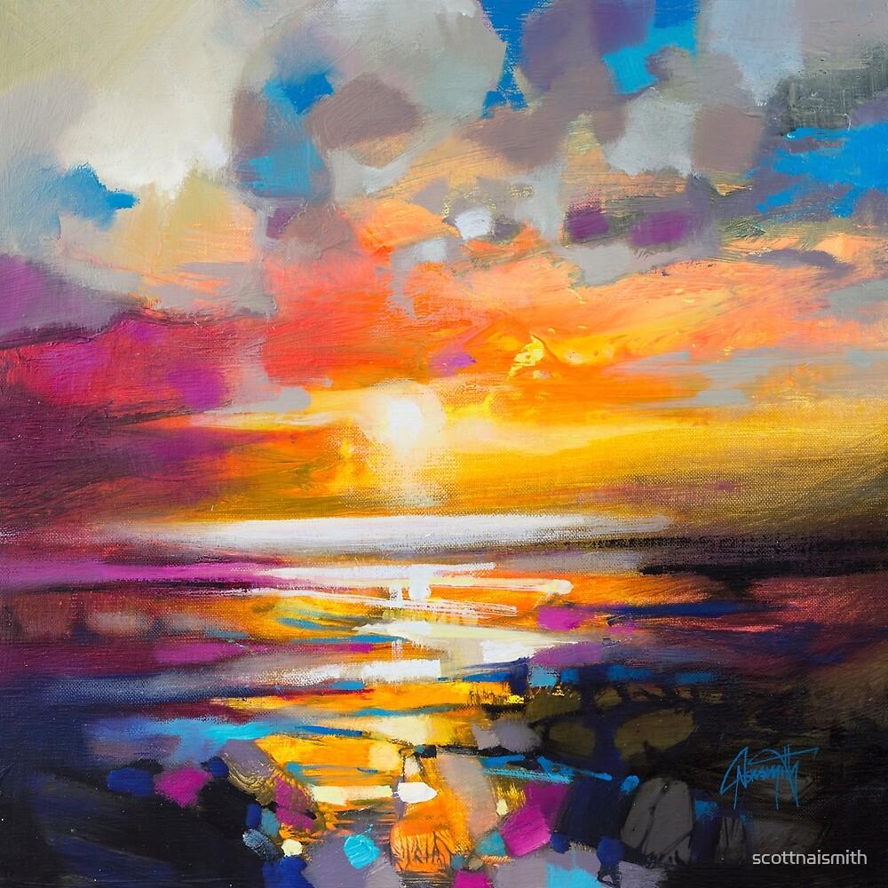 Vivid Light 1 by scottnaismith