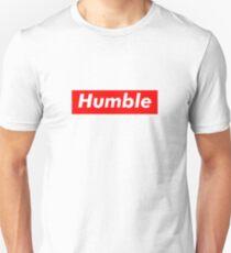 Humble Unisex T-Shirt