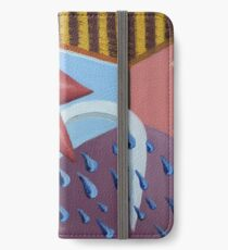 Eric the red iPhone Wallet/Case/Skin