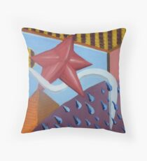 Eric the red Throw Pillow