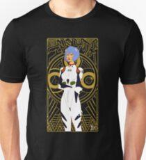 Art Deco Rei  T-Shirt