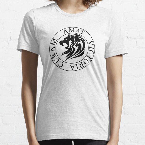 Amat Victoria Curam Essential T-Shirt