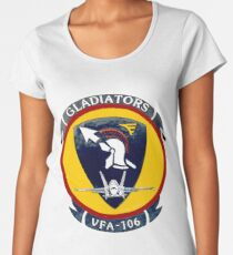 VFA-106 Gladiators Women's Premium T-Shirt