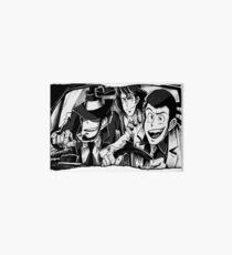Lupin III - 500 Art Board