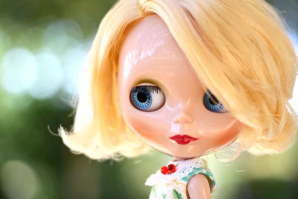 Avril by Jodi Coyle