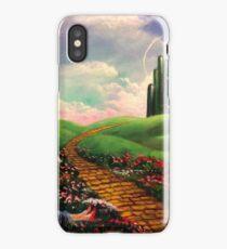 Poppies Will Make Them Sleep iPhone Case/Skin
