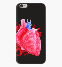Don't take it to heart iPhone Case