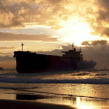 Pasha Bulker by Stangus