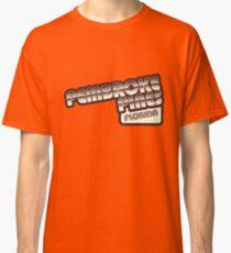 Pembroke Pines, Florida | Retro Halftone Classic T-Shirt