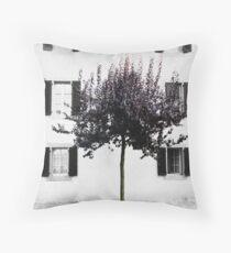 Fruitless Throw Pillow