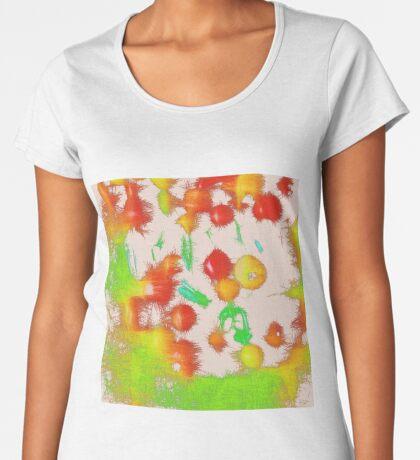 Fruit light mix Premium Scoop T-Shirt