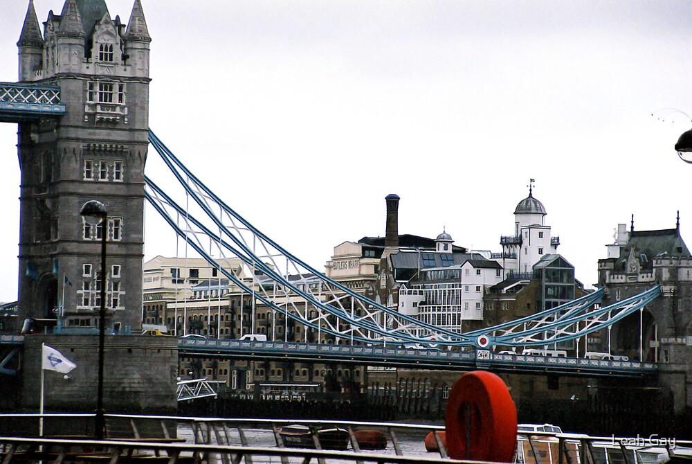 London Bridge by Leah Gay