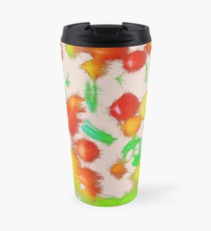Fruit light mix Travel Mug