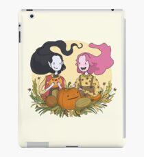 Adventure halloween iPad Case/Skin