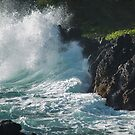 The Power of Water by photosbyflood