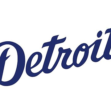 Detroit by KH-Designs