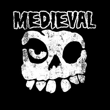 Medieval Misfit by designerdann