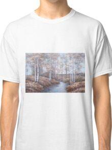 BIRCH CREEK Classic T-Shirt