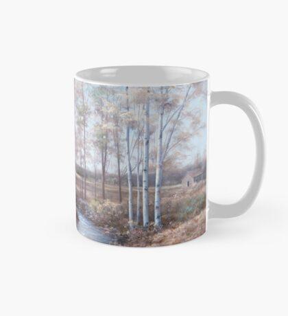 BIRCH CREEK Mug