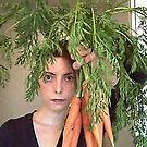 Carrot - What's that Vegetable? by Eliseharris