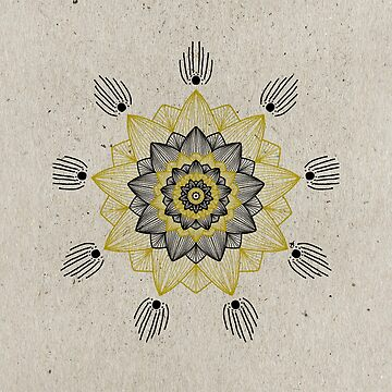 Mandala 3 by kreativcorner