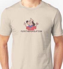 FTP cartoon dog ( $uicideboy$ ) Unisex T-Shirt